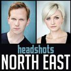 Matt Jamie Photography and Film / Headshots North East