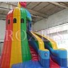 Roxies Bouncy Castles hire