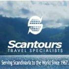 Scantours, Inc.