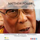 Matthew Power Photography  logo