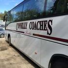Connelly coaches