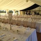 Brooks marquee hire