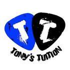 Tony's Tuition