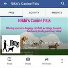 Nikki's Canine Pals