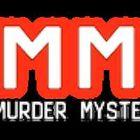 Murder Mystery Texas