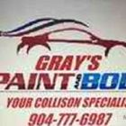 Gray's Paint & Body