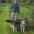 Cambs Dog Walks