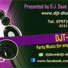 DJT-Disco
