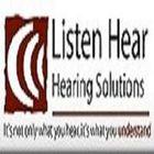 Listen Hear Hearing Solutions