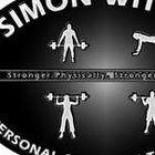 Simon Witney Personal Strength Training
