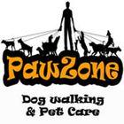 PawZone - Dog Walking & Pet Care