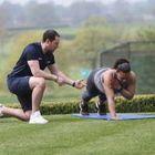 Matt Davies Inspiring Fitness