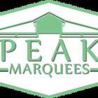 Peak Marquees