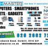 Tech Master IT Services profile image