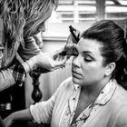 Tracey Baden makeup artist