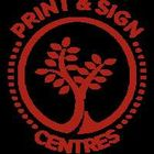 Print & Sign Centres