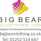 BIG BEAR CLOTHING