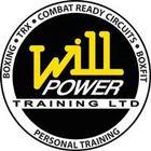 Willpower Training Ltd
