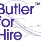 Butler for Hire