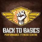 Back to Basics Performance Fitness Centre