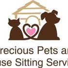 Precious Pets and House Sitting Services