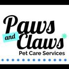 Paws and Claws Pet Care Services