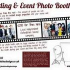 Photo Booth by LNC Design