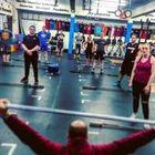 CW1 CrossFit