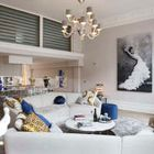 Platinum Interiors London