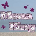 Mona King's Creative Studio