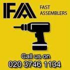Fast Assemblers