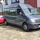Martin's Minibus