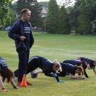John Hill Inspiring Fitness Personal Trainer Halesowen