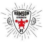 Hamson Strength