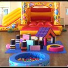 ABC Bouncy Castle & Soft Play Hire