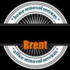 Removals Brent