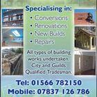 Gordon Scott (Building Contractor)