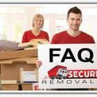 SECURE REMOVALS Ltd