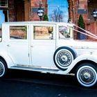 EG Chauffeur & wedding Car Hire