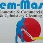 Chem-Master carpet and upholstery cleaning service