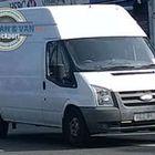 Man with Van Stockport