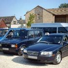 Buckingham Minibuses