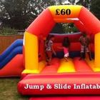 Jump and Slide Inflatables