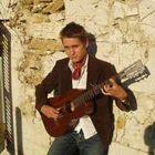 Andrew Clegg Spanish Classical Guitarist