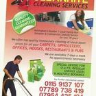 cleanrite cleaning services