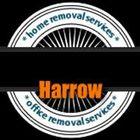 Removals Harrow