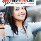 Find My Driving School