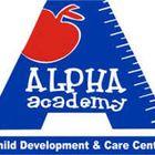 Alpha Academy #3