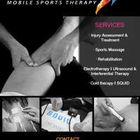 Stryde Mobile Sports Therapy
