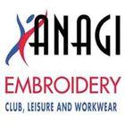 Anagi Embroidery